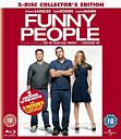 Funny People Blu-ray