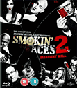 Smokin' Aces 2: Assassins Balls Blu-Ray