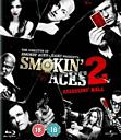 Smokin' Aces 2: Assassins Balls Blu-Ray