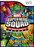 Marvel Super Hero Squad 2: The Infinity Gauntlet Wii