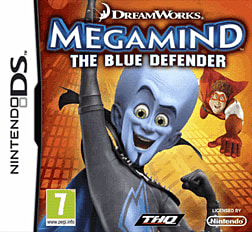 Megamind DSi and DS Lite