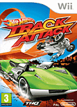 Hot Wheels: Track Attack Wii