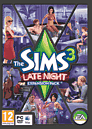 The Sims 3: Late Night PC Games and Downloads