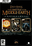 Lord of the Rings Anthology PC Games and Downloads