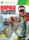Rapala Pro Bass Fishing (with Rod) Xbox 360