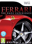 Ferrari: The Race Experience Wii