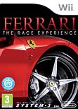 Ferrari: The Race Experience Wii