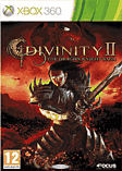 Divinity 2: Dragon Knight Saga Xbox 360