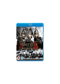An Empress and The Warriors Blu-ray
