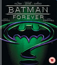 Batman Forever Blu-ray