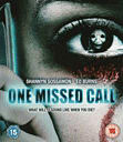One Missed Call Blu-Ray