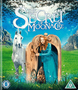 The Secret Of Moonacre Blu-ray