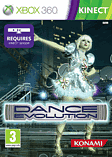 Dance Evolution Xbox 360 Kinect
