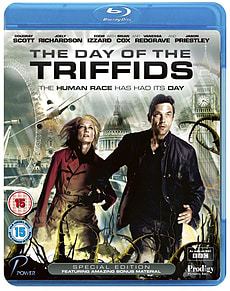 Day Of The Triffids Blu-ray