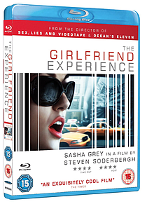Girlfriend Experience The Blu-ray