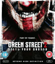 Green Street 2 Blu-ray
