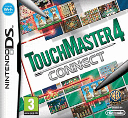 Touchmaster Connect DSi and DS Lite