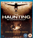 Haunting in Connecticut Blu-ray