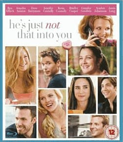 He's Just Not That Into You Blu-ray