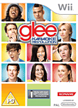 Karaoke Revolution Glee Wii