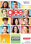 Karaoke Revolution Glee (with Microphones) Wii