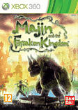 Majin and the Foresaken Kingdom Xbox 360