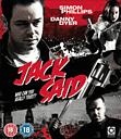 Jack Said Blu-ray