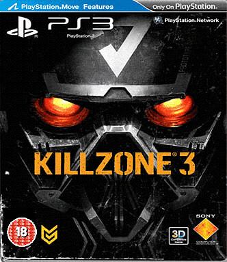 Killzone 3 Collector's Edition PlayStation 3