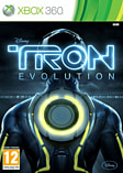 Tron Evolution Special Edition Xbox 360