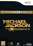 Michael Jackson: The Experience Collectors Edition Wii