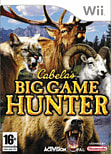 Cabela Big Game Hunter 2010 Wii