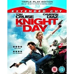 Knight And Day Blu-ray