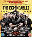 The Expendables Blu-ray