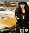 SALT Blu-Ray