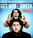 Get Him to the Greek Blu-ray