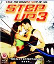 Step up 3 Blu-ray