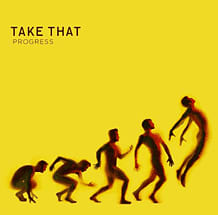 Take That: Progress Music 