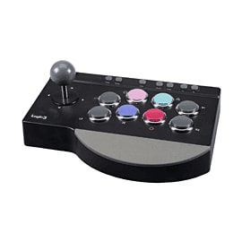 Logic 3 Arcade Stick Accessories