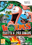 Worms Battle Island Wii