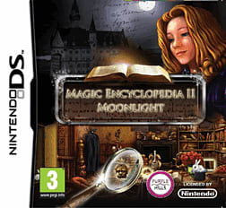 Magic Encyclopedia: Moonlight DSi and DS Lite