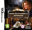 Magic Encyclopedia: Moonlight DSi and DS Lite