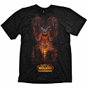 World of Warcraft DW Stand XL T-Shirt Clothing