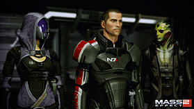 Mass Effect 2 screen shot 6