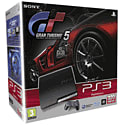 Sony PlayStation 3 320GB Slim with Gran Turismo 5 PlayStation 3