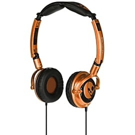 Skullcandy Lowrider Orange Electronics 