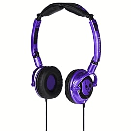 Skullcandy Lowrider Purple/Black Electronics