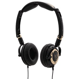 Skullcandy Lowrider Black and Gold Electronics