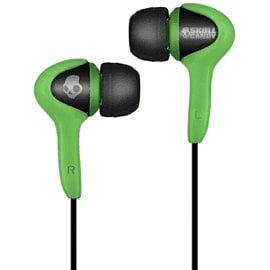 Skullcandy Smokin' Buds Green/Black Electronics
