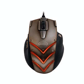 World of Warcraft Cataclysm Gaming Mouse Accessories