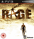 Rage PlayStation 3